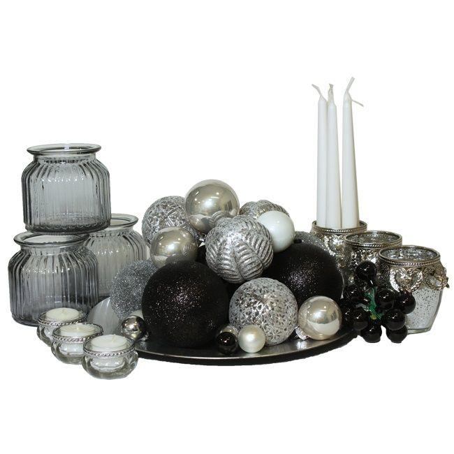 Accessoire-Set Silver Bells