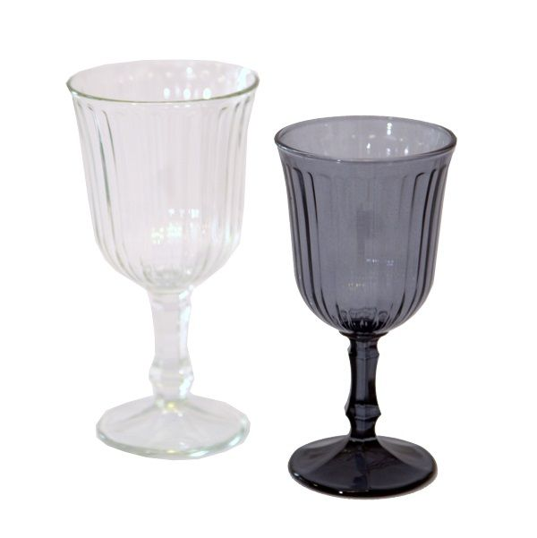 Glasset Provence 2teilig