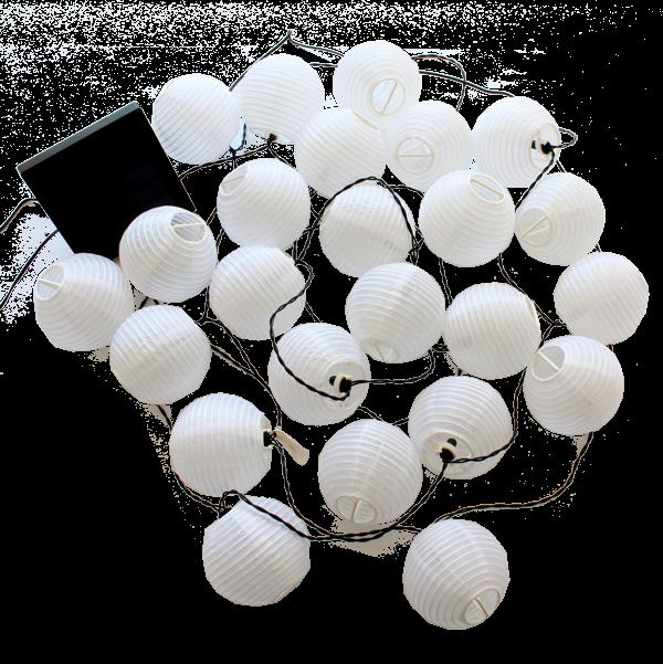 Lichterkette L500 cm