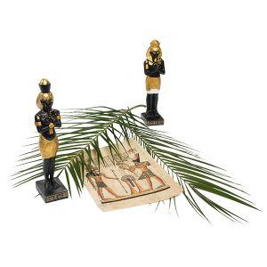 Accessoire-Set GoldenEgypt