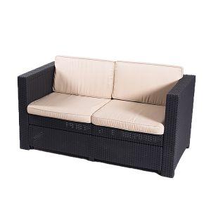 Ratan-Sofa 2Sitzer
