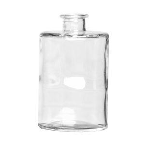 alte Medizinflasche H15 cm