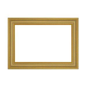Rahmen Gold B258 x T162 cm