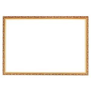 Rahmen Gold B124 x T81 cm