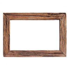 Rahmen Holz B224 x H140 cm