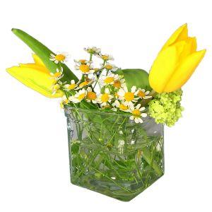 Arrangement Frühlingsgruß