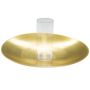 Centerpiece-Set Golden Egypt