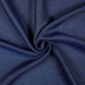 Tischtuch Nachtblau B230 x T230 cm