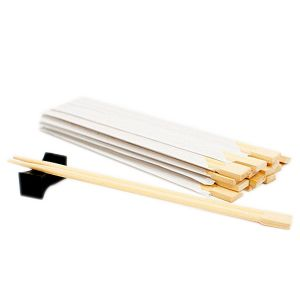 Ess-Stäbchen Holz