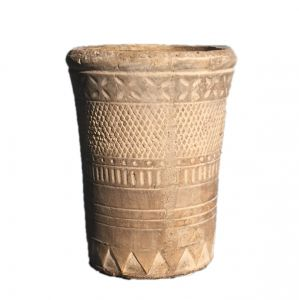 Vase Afrika D11 cm