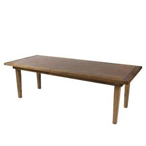 Holztisch Farmer B245 x T101 cm