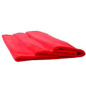 Tischläufer Rot B150 x T75 cm