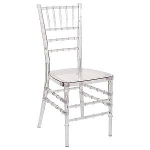 Chiavari Chair Klar