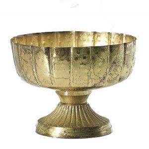 Schale Lita Gold D20 cm
