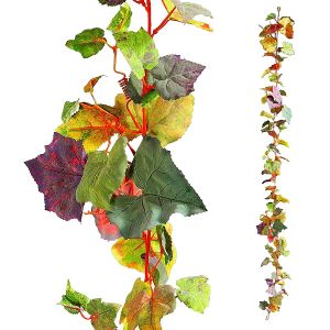 Ranke Herbstlaub L200 cm