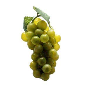 Weintraube Grün B16 cm