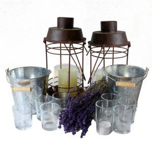 Accessoire-Set Lavendel Yard