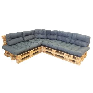 Eck-Sofa Portlandia