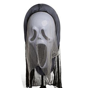 Geistermaske H120 cm