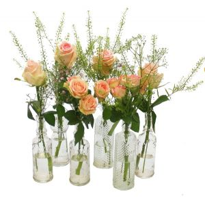 Arrangement Bohamian Flair