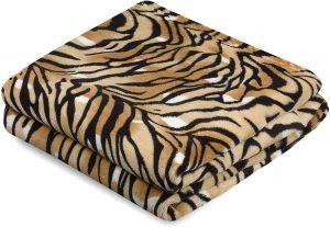 Plaid Tiger B200 x H150 cm