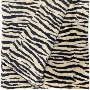 Plaid Zebra B200 x H150 cm