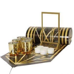 Accessoire-Set Gatsby Party