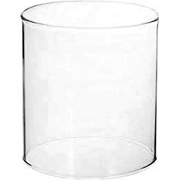 Glaszylinder D12 x H14 cm