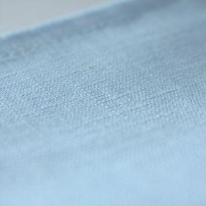 Tischtuch Eisblau B220 x T130 cm