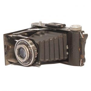 Fotoapparat Einzelstück B16 cm