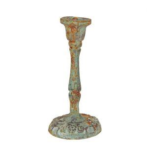 Kerzenständer Shabby Chic H16,5 cm