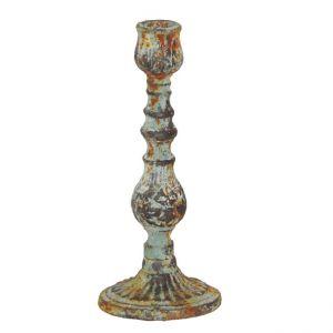 Kerzenständer Shabby Chic H20 cm