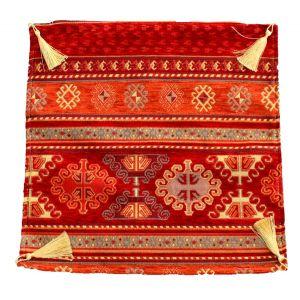 Kissen Oriental Rot B43 x H43 cm