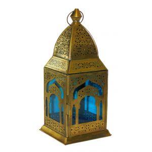 Windlicht Orient Moschee B13 x T13 x H30 cm