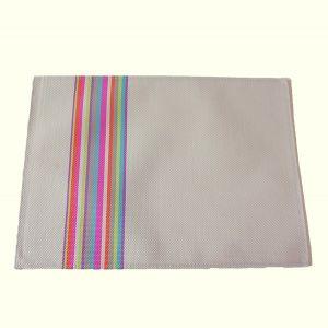 Platzset Rainbow B45 x T33 cm