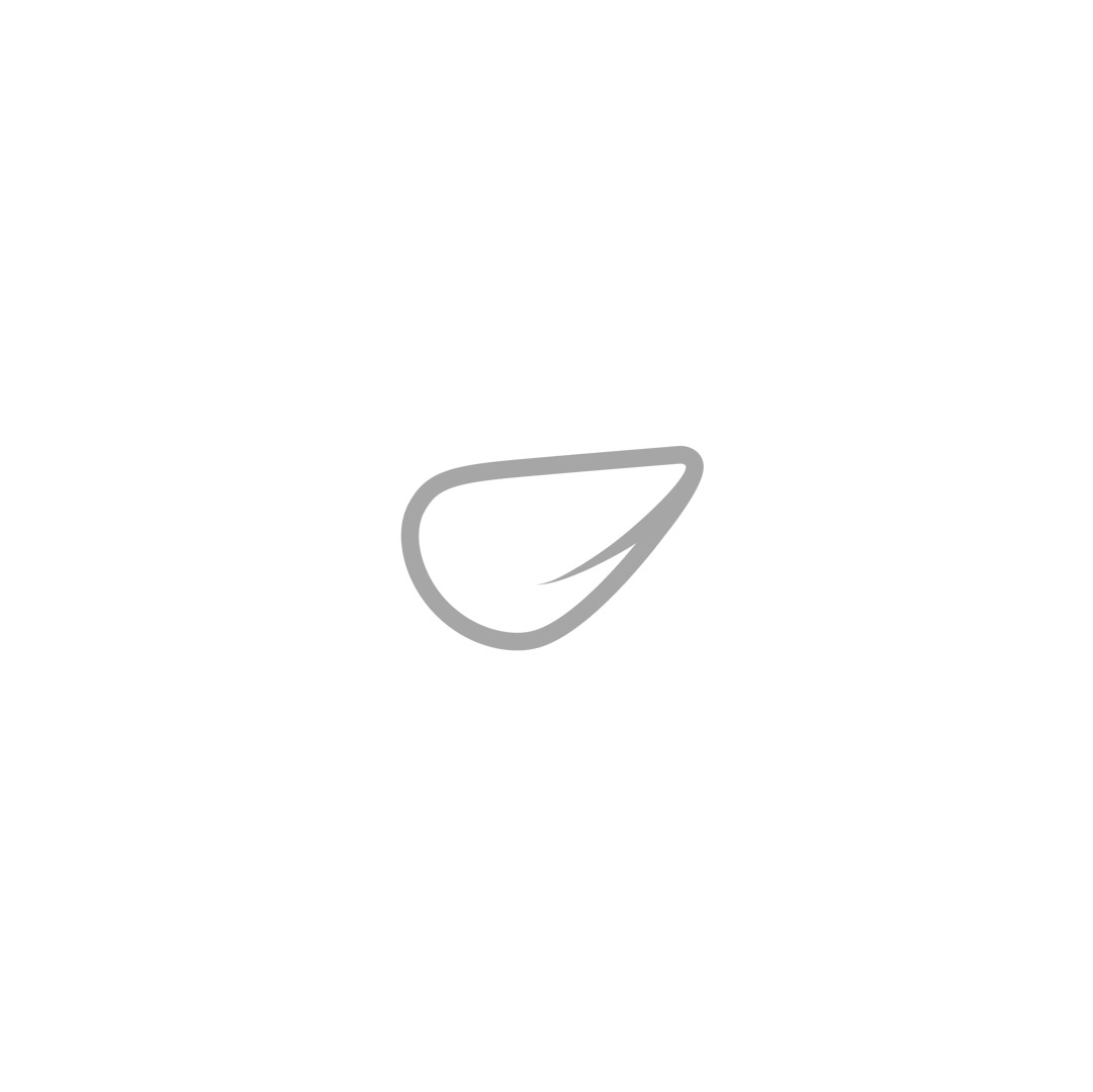 Platzteller Porzellan mit Silberrand D30,5 cm