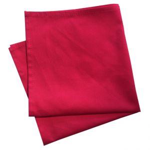 Serviette Stoff Pink