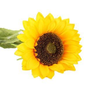 Sonnenblume künstlich L120 cm