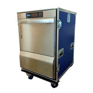Spülmaschine Winterhalter UC-L