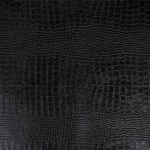 Tischläufer Schwarz B140 x T40 cm