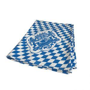 Tischtuch Bayern B260 x T80 cm