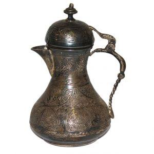 Vase Oriental Krug D10 x H15 cm