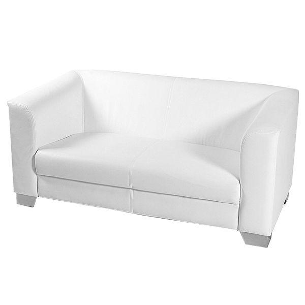 Zweisitzer Sofa Lounge