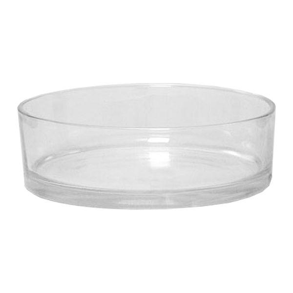 Glasschale D30 cm