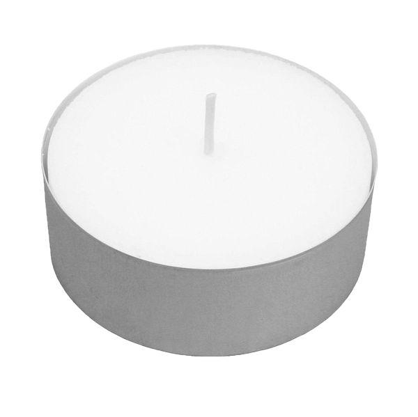 Teelicht Maxi D6 cm