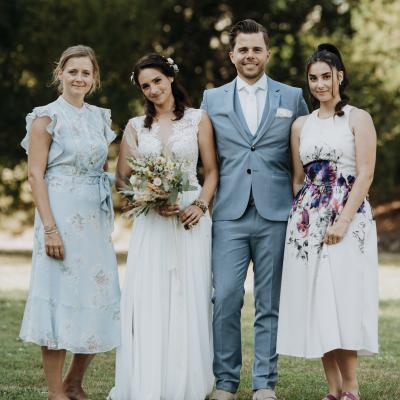 Aniko & Team - Hochzeitsplanerin mit Erfahrung & Leidenschaft